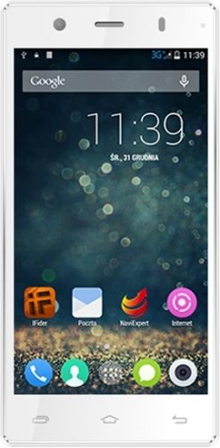 myPhone Infinity cena od 3990 Kč