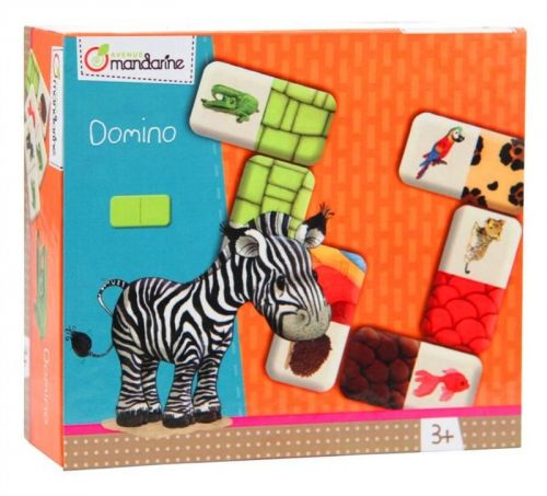 Avenue Mandarine Domino Zvířátka cena od 298 Kč