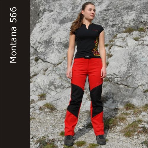 Alpisport Montana W kalhoty