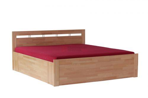 HP nábytek Taisa senior postel