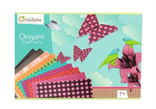 Avenue Mandarine Sada na origami 1 cena od 294 Kč