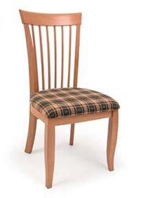 Autronic BE708 OAK židle