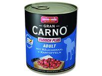 FELIX Konzerva ANIMONDA Gran Carno úhoř + brambory cena od 51 Kč