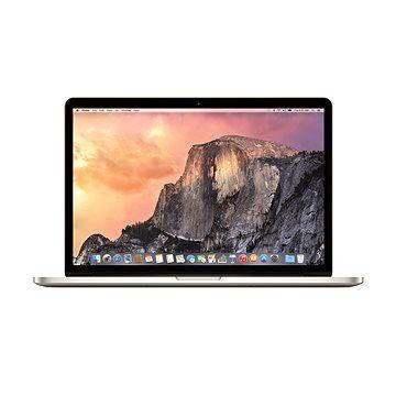 Apple MacBook Pro 15 (mjlt2cz/a) cena od 0 Kč