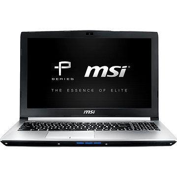 MSI PE60 2QE-097CZ (PE60 2QE-097CZ) cena od 33990 Kč