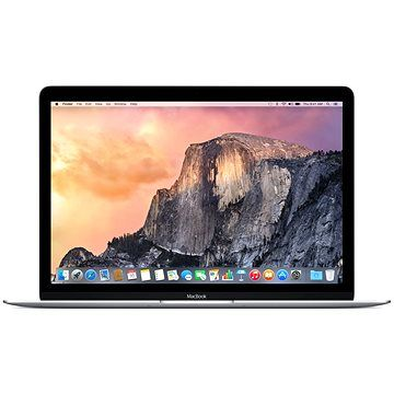 Apple MacBook 12 (mf865sl/a) cena od 0 Kč