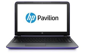 HP Pavilion 15 (N3V65EA) cena od 14222 Kč