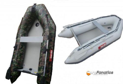 Boat007 K320 KIB