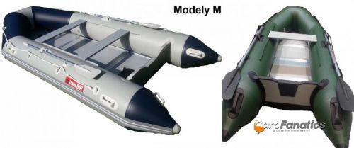Boat007 M420