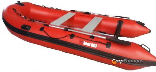 Boat007 D290