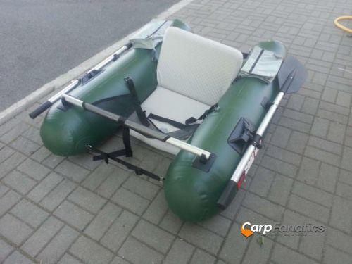 Boat007 Belly boat