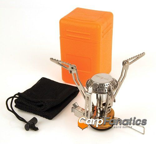 FOX Cookware Cannister Stove