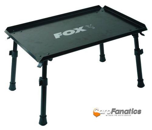 FOX Warrior Bivvy Table stolek