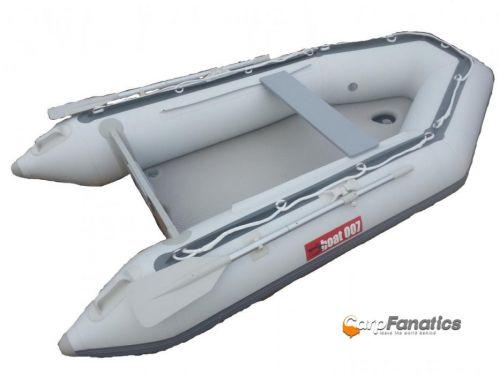 Boat007 K200 KIB