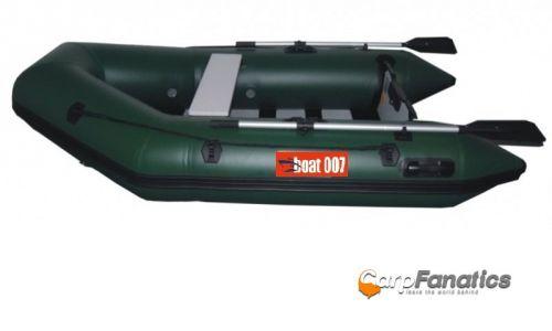 Boat007 M250S