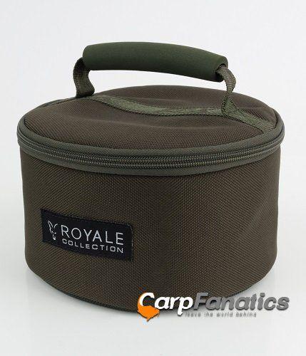 FOX Royale Large Cookset Bag Pouzdro na nádobí