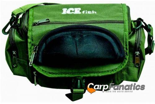 JSA ICE Fish taška