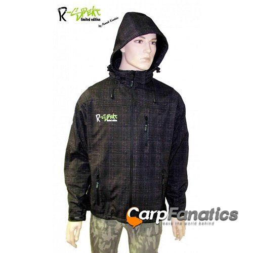 R-SPEKT Softshell bunda