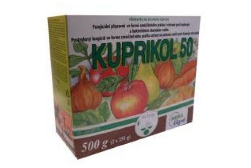 AgroBio KUPRIKOL 50 500 g
