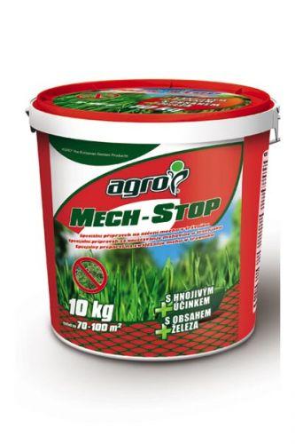 Agro CS Mech stop plastový kbelík 10 kg