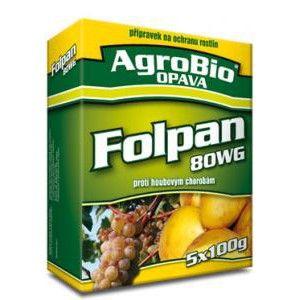 AgroBio FOLPAN 80 WG 5x100 g
