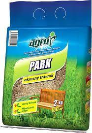 Agro CS Travní směs Park 2 kg
