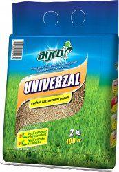 Agro CS Travní směs Univerzál 2 kg
