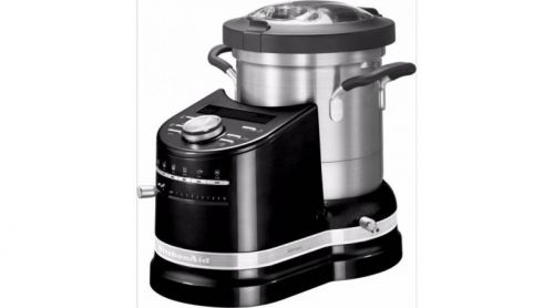 KitchenAid 5KCF0103EOB cena od 25990 Kč