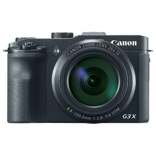 Canon PowerShot G3 X cena od 17990 Kč