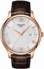 Tissot T063.610.36.038.00 cena od 8190 Kč