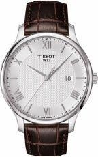 Tissot T063.610.16.038.00 cena od 7100 Kč