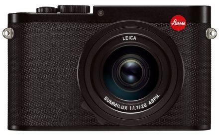 Leica Q Typ 116 cena od 110990 Kč