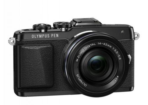 Olympus E PL7 1442 cena od 11990 Kč