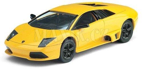 Kinsmart Lamborghini Murciélago 12,5 cm cena od 0 Kč