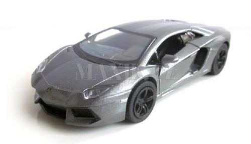 Kinsmart Lamborghini Aventador 13 cm