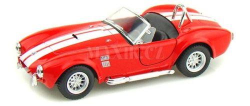 Kinsmart Shelby Cobra 1965 13 cm