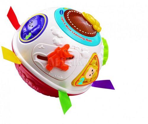 VTech Upovídaný míček pro nejmenší cena od 499 Kč