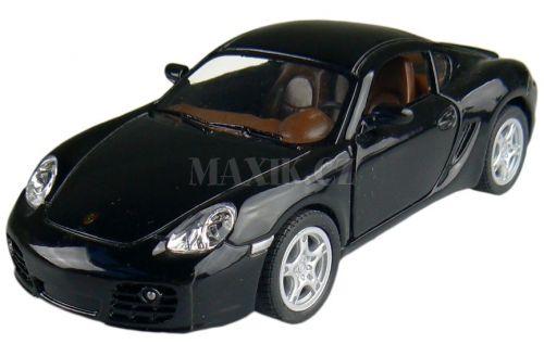Kinsmart Porsche Cayman S 13 cm cena od 0 Kč