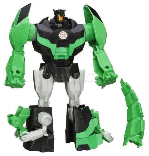 Transformers RID transformace ve 3 krocích Grimlock