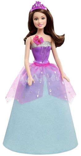 Barbie Superkamarádka