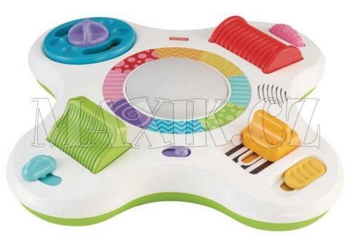Fisher Price Multifunkční hudební nástroj cena od 499 Kč
