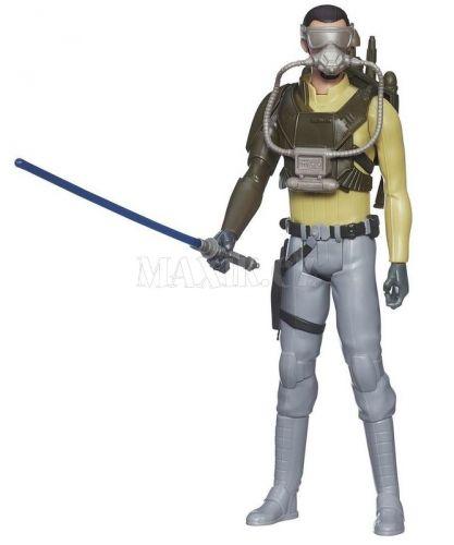 Hasbro Star Wars figurka Kanan Jarrus cena od 417 Kč