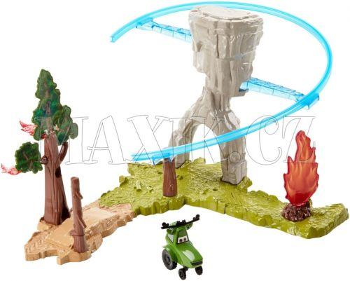 Mattel Planes Velký požár Lesní požár cena od 349 Kč