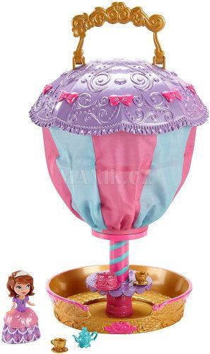 Mattel Disney Sofie balónová párty cena od 703 Kč