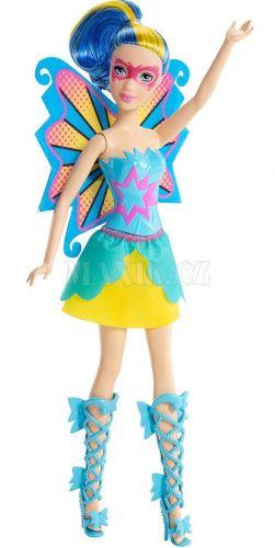 Barbie Superdvojče CDY67