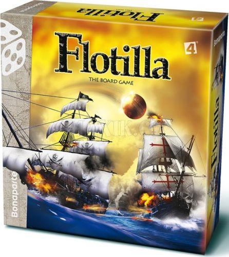 Bonaparte Flotila