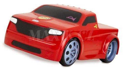 Little Tikes Interaktivní autíčko cena od 329 Kč