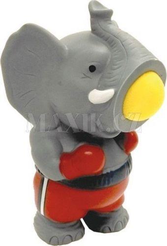 EPline Mr.Pop Zvířátko Slon cena od 0 Kč