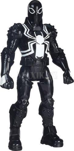 Hasbro Spiderman Agent Venom 14 cm cena od 0 Kč