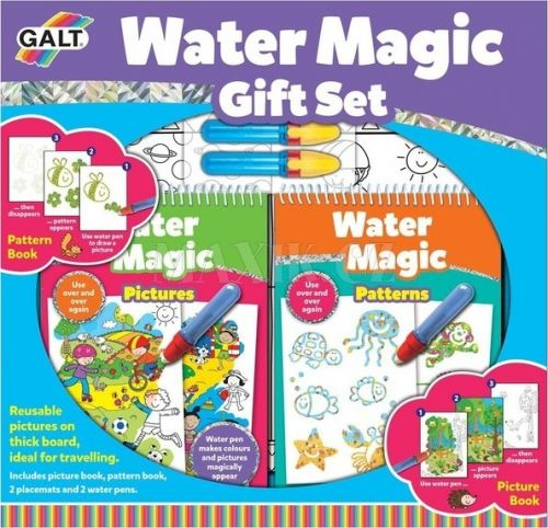 Galt: Vodní magie v dárkové sadě